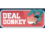 Logo DealDonkey.com