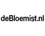 logo deBloemist.nl
