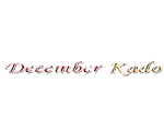 Logo Decemberkado