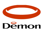 Logo Demon Internet