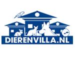 Logo Dierenvilla.nl