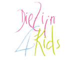 Logo DieZijn4Kids