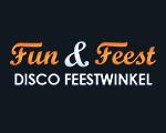 logo Disco Feestwinkel