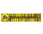 Logo Ditverzinjeniet.nl