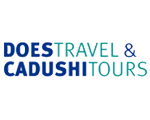 Logo Does Travel & Cadushi Tours