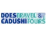 logo Does Travel & Cadushi Tours