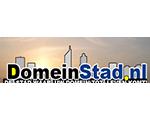 Logo Domeinstad