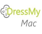 Logo DressMyMac.nl