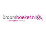 logo Droomboeket.nl