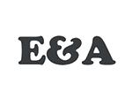 logo E&A Schoonmaakartikelen