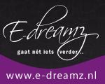 Logo E-dreamz