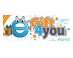 Logo e-Gift4you