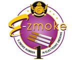 logo E-zmoke
