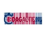 Logo Eendagsactie
