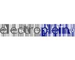 Logo Electroplein