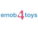 Logo Emob4toys