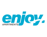 logo Enjoy Apartments