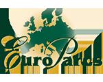logo Europarcs.nl