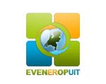 Logo Even Er Op Uit