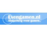 Logo EvenGamen.nl