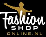 Logo Fashion shop online