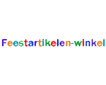 Logo Feestartikelen-winkel.nl
