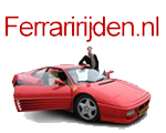 logo Ferraririjden