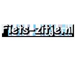 logo Fiets-Zitje.nl