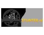 logo Fietsonderdelen Stunter