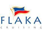 Logo Flaka Cruising