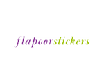 logo Flapoorstickers.nl