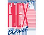 Logo Flextravel