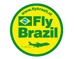 Logo Fly Brazil