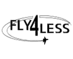 logo Fly4Less