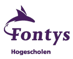 Logo Fontys Hogescholen