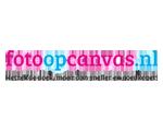 logo Foto op canvas