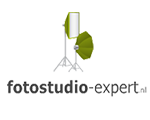 Logo Fotostudio-expert.nl