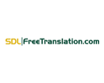 Logo FreeTranslation.com