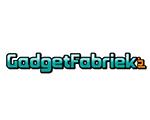 Logo Gadget Fabriek