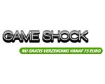 Logo Game Shock