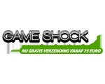 Logo Game Shock
