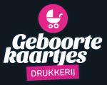 Logo Geboortekaartjesdrukkerij.nl