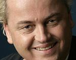 Logo Geert Wilders (PVV)