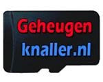 logo Geheugenknaller