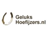 Logo Gelukshoefijzers
