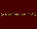 logo Geschiedenis van de Dag