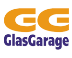 Logo GlasGarage