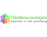 Logo Gloeilamp vervangers