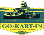 Logo Go-Kart-Indoor Karting