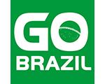 Logo GoBrazil